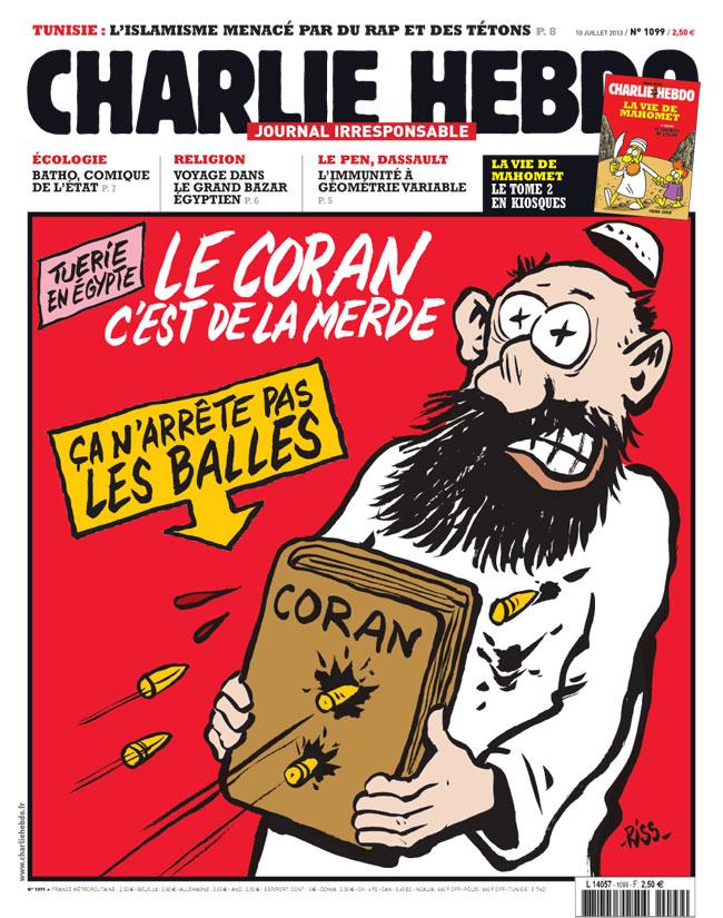 Un Crime Contre Les Dessins De Charlie Hebdo Kitsch Classics